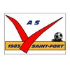 logo du club A.S. St-Fort Football