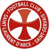 logo du club FC St Laurent d'Arce/St Gervais