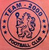 logo du club team 2000 football club
