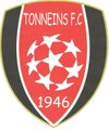 logo du club TONNEINS FOOTBALL CLUB