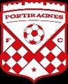 logo du club FC PORTIRAGNES