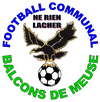 logo du club Football Communal des Balcons de Meuse