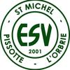 logo du club ESV
