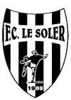 logo du club FC LE SOLER