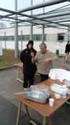 TOURNOI EN SALLE UCCF 07/01 U7, U11 et U15 - UNION CHATILLONNAISE COLOMBINE FOOTBALL
