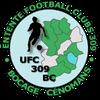 logo du club Entente Union Football Clubs 309 - Bocage Cénomans