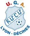 logo du club Union Générale Arménienne Lyon-Décines