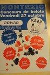 Concours de belote - USAV