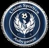 Nouveau Logo US Auby - Union Sportive Aubygeoise