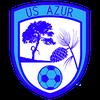 logo du club US Azur Foot Loisir
