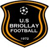 logo du club US BRIOLLAY FOOT