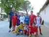 Equipe U11 de la 1ere journée de championnat - Union Sportive Eygalièroise