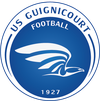 logo du club US GUIGNICOURT FOOTBALL