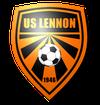logo du club UNION SPORTIVE LENNONNAISE