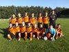 Photos U15 du match contre Tourville du 27/9/15 - Union Sportive Luneraysienne