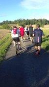 Reprise de l'entraînement (04/08/17) - UNION SPORTIVE SAINT-MAIGRIN
