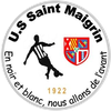 logo du club UNION SPORTIVE SAINT-MAIGRIN