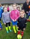 plateau féminin du 14 avril 2018 - Union Sportive Saint Germain le Fouilloux