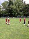 journée decouverte foot des filles 2 juin 2018 - Union Sportive Saint Germain le Fouilloux