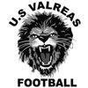 logo du club UNION SPORTIVE VALREASSIENNE DE FOOTBALL