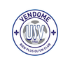 logo du club US Vendome Football
