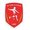 logo du club Union Sportive Yvré Le Polin