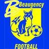 logo du club US Beaugency Football