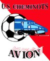logo du club U.S.Cheminots avion