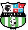 logo du club Union Sportive des Clubs du Cortenais