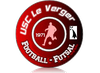 logo du club USC Le Verger Foot
