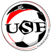 logo du club Union Sportive Ferrièroise de Football