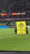 Protocole Metz - Dijon - Union Sportif du Foyer de Brouderdorff