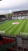 FC METZ -SM CAEN les U13 invités par le conseil départementale - Union Sportive du Foyer de Brouderdorff