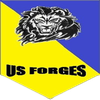 logo du club US Forges d'Aunis