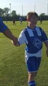 Match U13 A a maroille 2-12 - US FOURMIES