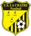logo du club UNION SPORTIVE LA CHATRE FOOTBALL