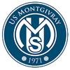 logo du club US MONTGIVRAY