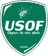 logo du club US ORGERES FOOTBALL