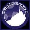 logo du club Union Sportive De Pontorson