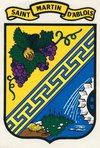logo du club union sportive saint martin d'ablois