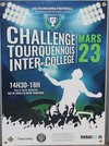 Challenge Tourquennois inter-collége 23Mars2017 - Union Sport Tourcoing Football