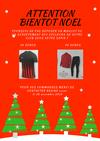 BIENTOT NOEL - Union Sportive Yvignac-La-Tour