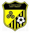 logo du club Vaillante Football Saint-Frégant