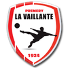 logo du club Vaillante Prémery