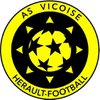 logo du club AS VICOISE FOOTBALL