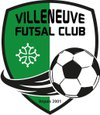logo du club Villeneuve Futsal Club