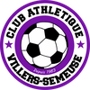 logo du club CLUB ATHLETIQUE VILLERS-SEMEUSE