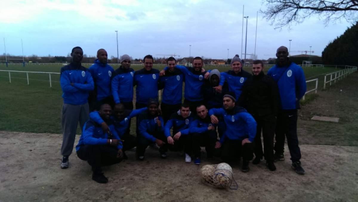 CHAMPS FC