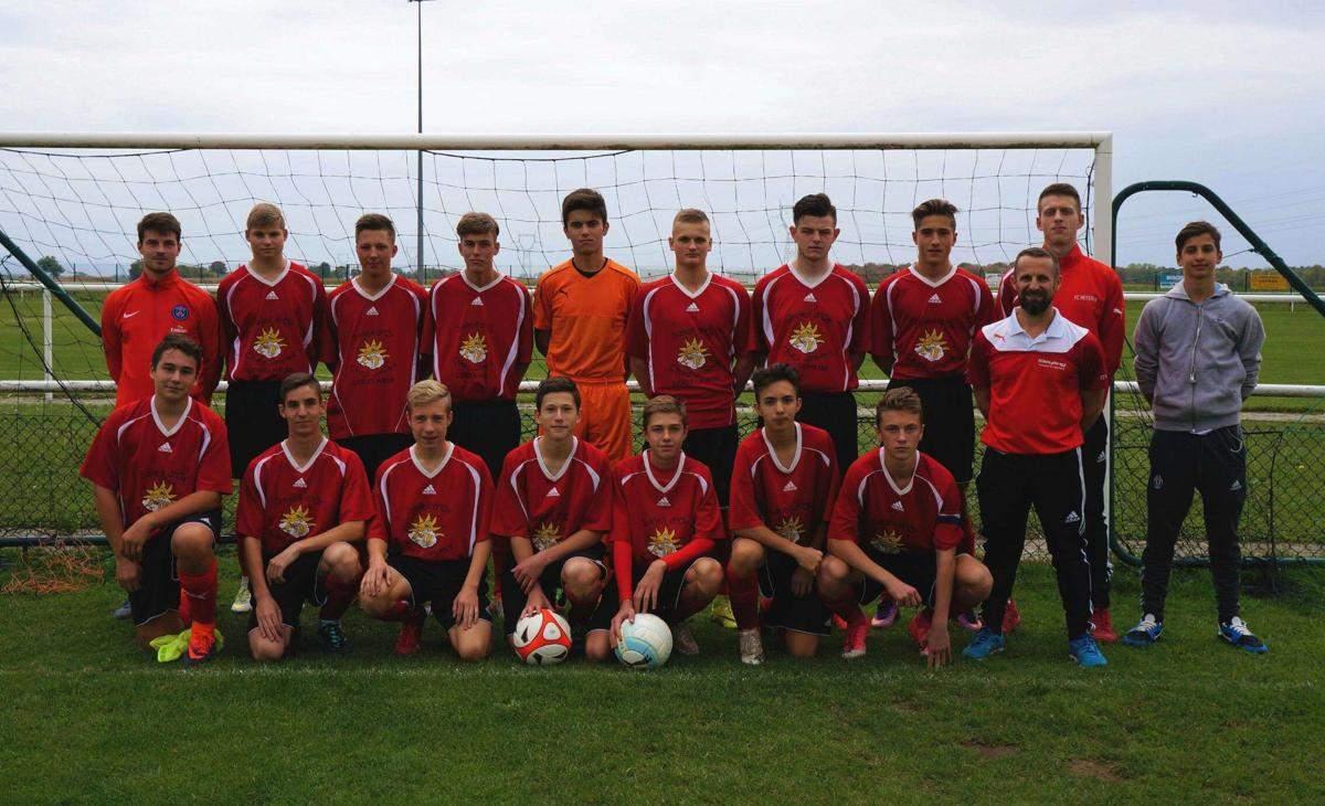 F.C.Heiteren U18