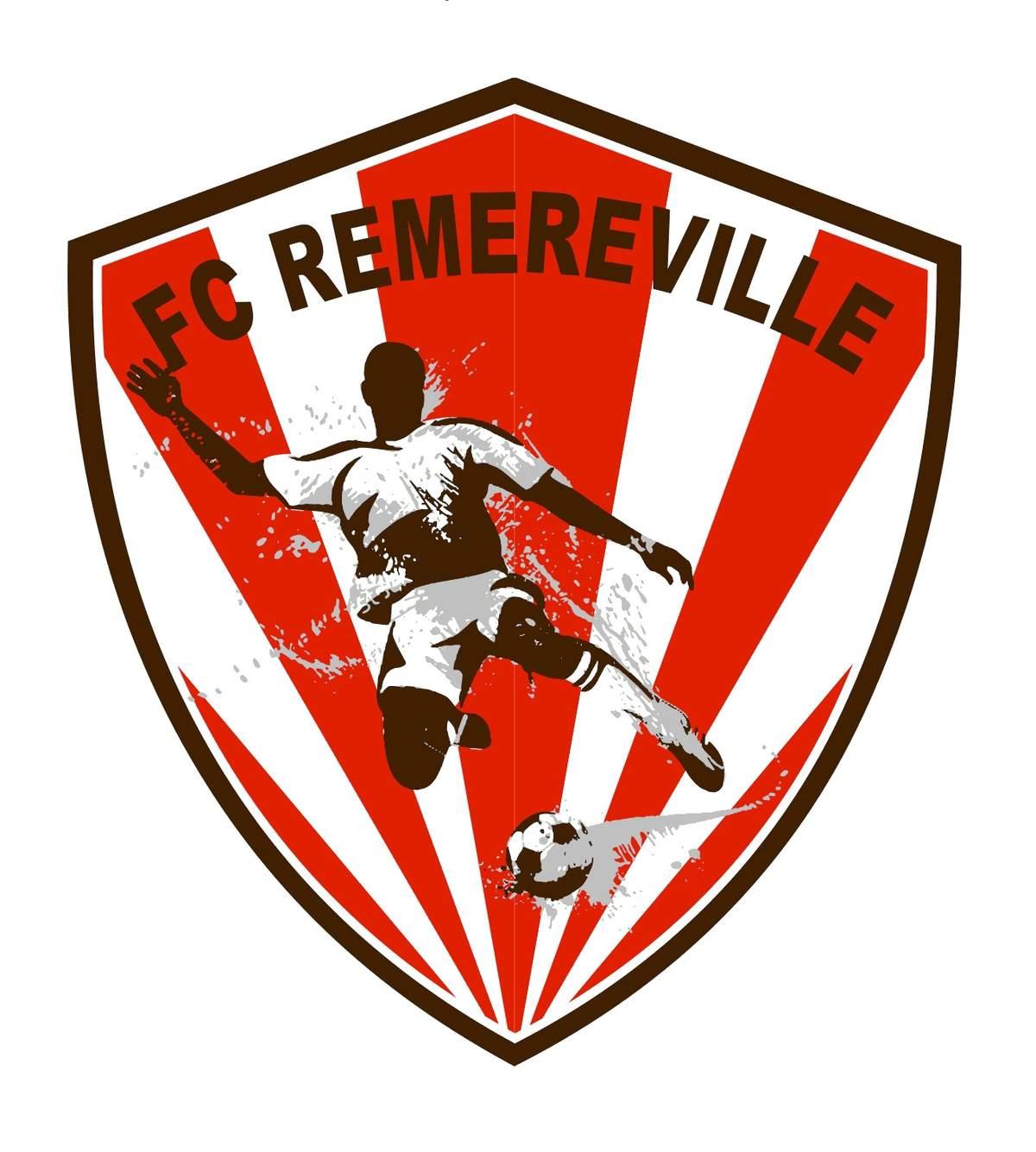 """Résultat de recherche d'images pour """"logo FC réméréville"""""""